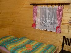 chata v Beskydech - zvětšit